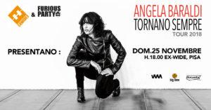 Angela Baraldi exwide